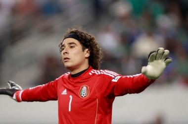 Les 23 Mexicains pour le Mondial