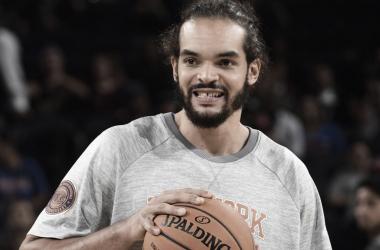 Los Angeles Clippers firman a Joakim Noah