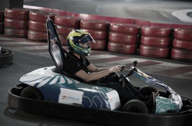 Felipe Massa realiza evento para fortalecer a Fórmula E no Brasil