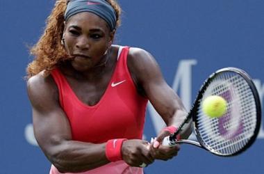 WTA Indian Wells : Williams et Halep passent, Kerber à la trappe