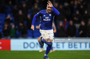 Callum Paterson completes transfer from Cardiff City to Sheffield Wednesday