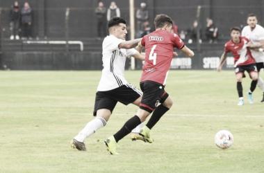 Deportivo Maipú cortó su racha negativa