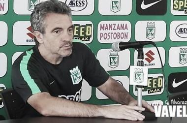 Juan Manuel Lillo, al igual que muchos entrenadores, merecen su tiempo de espera. Foto: Juan Camilo Álvarez Serrano