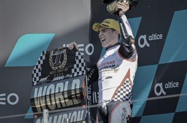 Albert Arenas | Foto: MotoGP.com