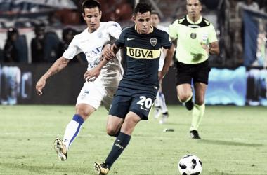 Así llega Boca Juniors, el próximo rival de Godoy Cruz