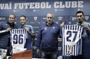 Foto: André Palma Ribeiro / Avaí FC