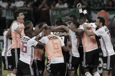 Foto: Rubens Chiri/São Paulo