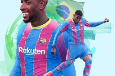 OFICIAL: Emerson Royal al Barça
