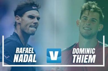 El último partido entre ambos fue triunfo para Nadal (Foto: Roland Garros)