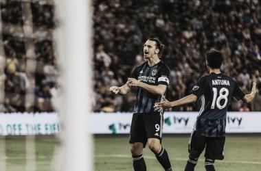 Vuelve Ibrahimovic, vuelve la victoria