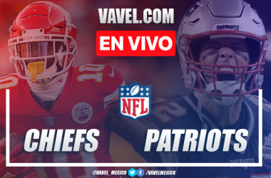 Resumen y toudchdowns: Kansas City Chiefs 23-16 New England Patriots en NFL 2019