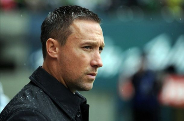 Portland Timbers manager Caleb Porter is on the cusp of taking the Timbers back to the Western Conference Finals for the second time in franchise history. Photo provided by Steve Dykes- USA TODAY Sports.