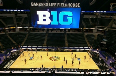2016 Big Ten Conference Tournament: Schedule, Preview, And Breakdown