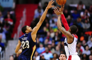 Wizards Defeat Pelicans To Improve To 2-0 In Preseason Play