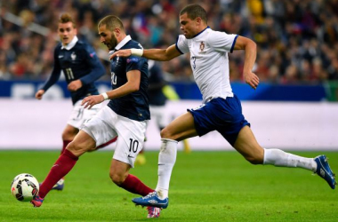 France - Portugal : l'analyse tactique