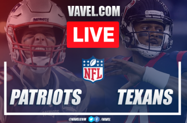 Highlights and touchdowns New England Patriots 22-28 Houston Texans, 2019 NFL