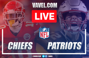 Highlights and touchdowns: Kansas City Chiefs 23-16 New England Patriots, 2019 NFL Season