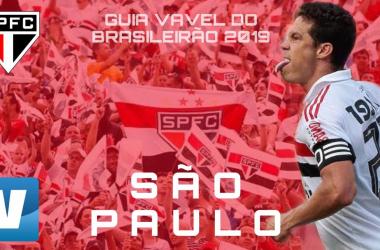 Guia VAVEL do Brasileirão 2019: São Paulo