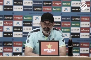 """Rufete: """"El club se merece que lo hagamos de esta forma"""""""