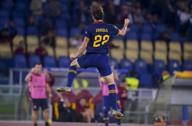 Europa League- Le pagelle della Roma: Zaniolo è fenomenale, Pastore e Dzeko ottimi