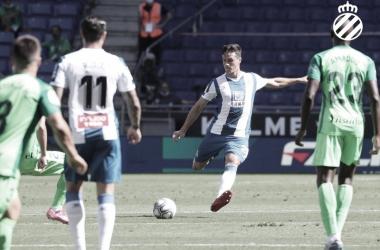 Puntuaciones del encuentro entre el Leganés y el RCD Espanyol