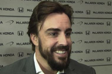Fernando Alonso (Foto: BBC)