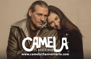 Las entradas para Camela están disponibles desde 22 euros en Grada y Pista | Foto: Horizonte Musical