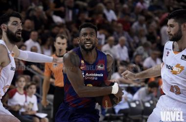 Previa FC Barcelona - Baskonia: 40 minutos separan el cielo del infierno