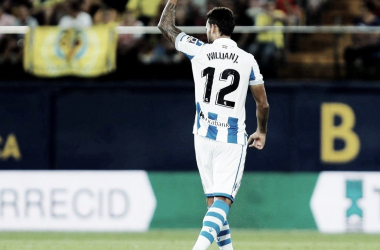 (Foto: Divulgação/La Liga)