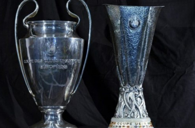 تغييرات جديدة في دوري الأبطال والدوري الأوروبي