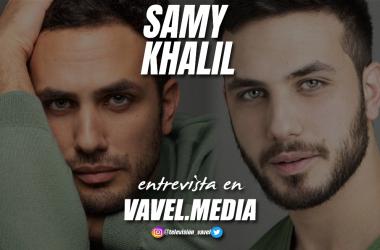 """Entrevista. Samy Khalil: """"Creo que """"El Cid"""" va a continuar su historia con una segunda temporada"""""""