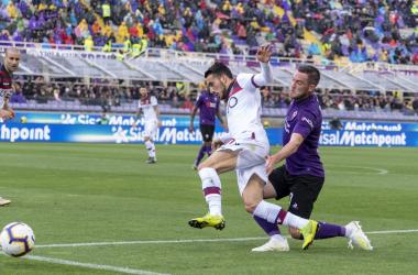 Serie A- Skorupski e il Bologna fermano la Fiorentina al Franchi (0-0)