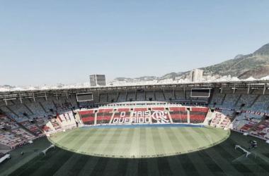 Embalado no Brasileirão, Flamengo recebe Fortaleza mirando G-4