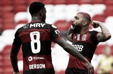 Foto: divulgação CR Flamengo