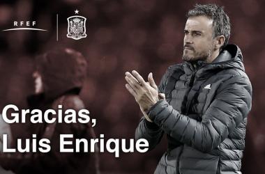 Foto:Divulgação/Selección Española de Fútbol