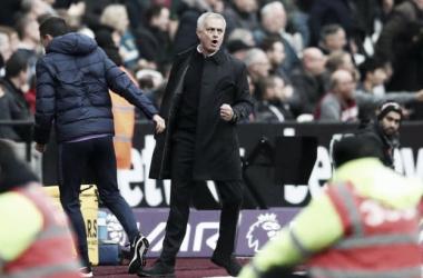 West Ham 2-3 Tottenham: Mourinho debuta con victoria