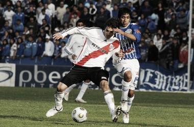 El historial de Godoy Cruz vs River en el Malvinas Argentinas