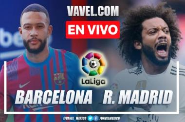 Resumen y mejores momentos Barcelona 1-2 Real Madrid EN el Clásico