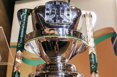 Cariocas conhecem adversários da primeira fase da Copa do Brasil 2020