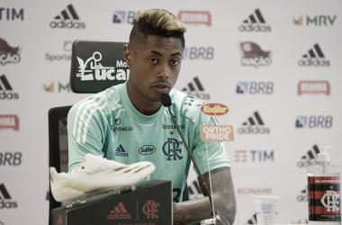 Foto: Alexandre Vidal/ C.R. Flamengo