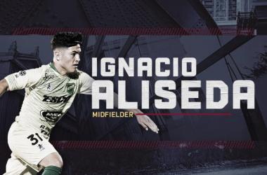 Ignacio Aliseda, nuevo Designated Player para Chicago