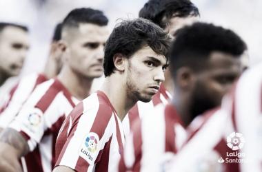 Análisis del rival: un Atlético bien reforzado pero con carencias