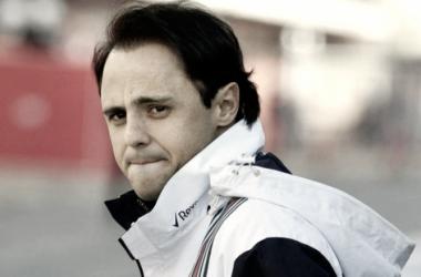 """""""Não quero participar de especulações"""", diz Massa sobre possível acordo com a Williams"""