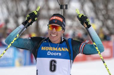 Biathlon Recap 8.4