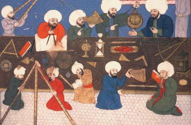 Influencias islámicas en la ciencia occidental (I)