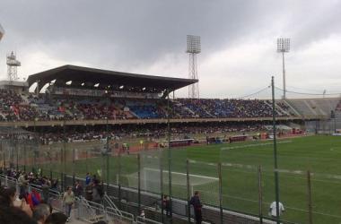 El Cagliari podría ser excluido de Serie A