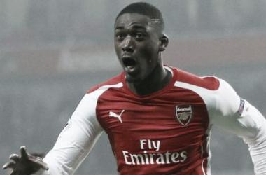 Ajax to take Yaya Sanogo on loan according to reports