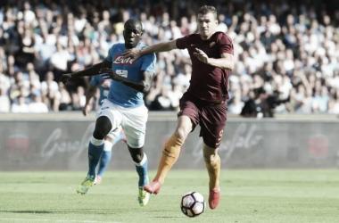 Previa Roma - Napoli: de la amistad al Derby del Sole