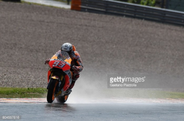 MotoGP: Marquez collects another Sachsenring pole