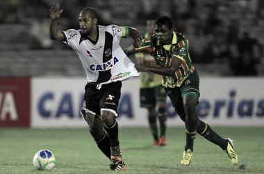 Marcelo Sadio/ Divulgação Vasco
